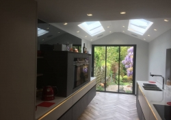 A & F Construction Ltd - Extensions in London